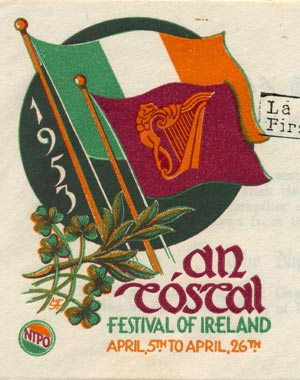 An Tóstal: Ireland at home
